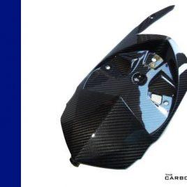 BMW S1000R & S1000RR CARBON FIBRE TAIL UNIT UNDER TRAY UNDERTRAY SEE DESCRIPTION